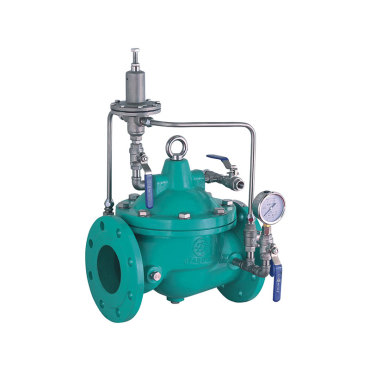 Pressure Relief(Sustaining) Valve