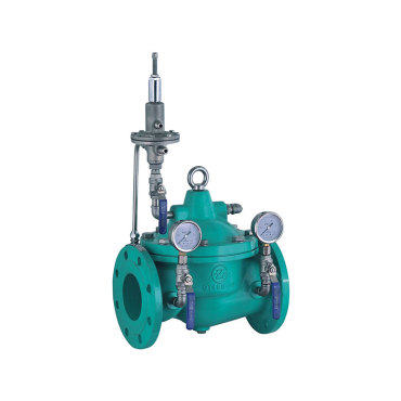 Differential Pressure Relief Valve