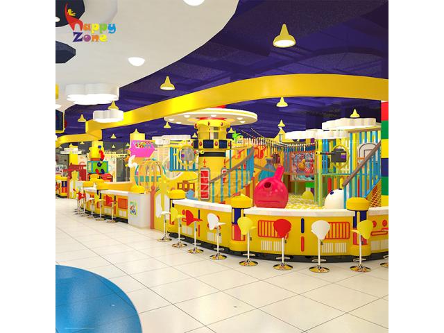 Indoor Play Park High End Indoor Adventure Park Playgrounds Creative Playground Happy Zone Recreation Ltd