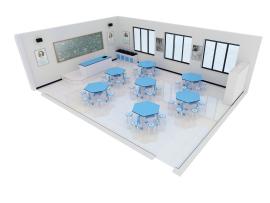 科学新利官方网站平台(六角桌)
