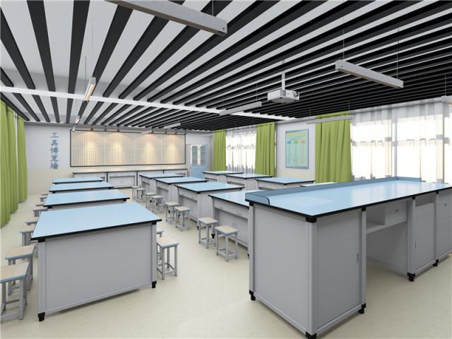 综合实践活动室