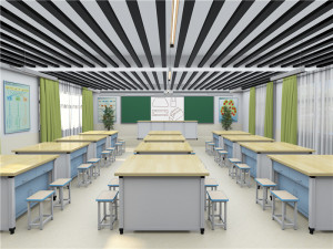 通用技术实践室